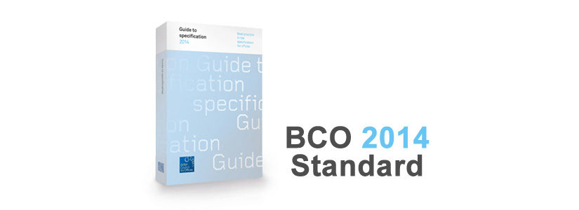 BCO 2014 Standard now included